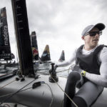 Alinghi take fight to Red Bull Sailing Team as action in Madeira heats up in the Extreme Sailing Series