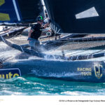 NORAUTO dominates day one in windy Sotogrande in the GC32 Racing Tour
