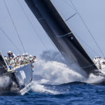Racing giants gather for Maxi Yacht Rolex Cup 2016