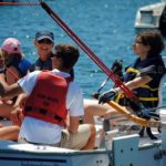Harvard University Sailing Team and Sail To Prevail  Partnership Announced