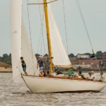 The 37th annual Newport Classic Yacht Regatta