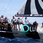 Doing It By The Book. Quantum Racing lead in Mahón