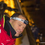 Francis Joyon and Crew of IDEC SPORT Abort Jules Verne Trophy Attempt and turn back to Brest
