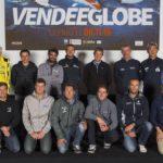 Vendée Globe Around the World Solo race 2016-17 starts Sunday in Les Sables d'Olonne, France