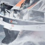 Thomas Coville sets a new Solo Around the World sailing record on Maxi Trimaran Sodebo Ultim'