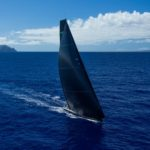 Bella Mente Racing Starts 2017 Season Off with Major Victory at RORC Caribbean 600