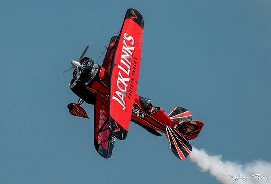 Rhode Island National Guard Airshow 2017 ( Photo © George Bekris )
