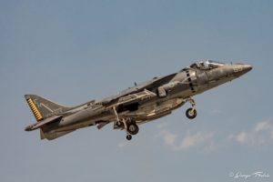 Rhode Island National Guard Airshow 2017 ( Photo © George Bekris )
