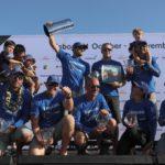 Vestas 11th Hour Racing Wins First Leg of Volvo Ocean Race 2017-18
