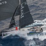 Greatness Beckons those who dare for the 2017 Rolex Sydney Hobart Race.