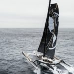 Spindrift Racing begins Jules Verne Record Attempt