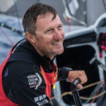 Race World Saddened as John Fisher is Lost at Sea, Sailor on Team Sun Hung Kai/Scallywag in the Volvo Ocean Race