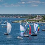 195 Entries for 51st Newport Bermuda Race at Deadline: Safety emphasis balances with openness to evolving technology