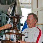 John Williams, J-Class J/5 Ranger Owner, Passes Away