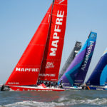 MAPFRE wins in Itajaí to extend In-Port Series lead in the Volvo Ocean Race