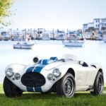 Cars of Briggs Cunningham to headline 23rd annual Greenwich Concours d'Elegance in June