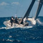 North by North West Antigua Bermuda Race Day Two
