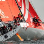 Dongfeng Race Team win the overall Volvo Ocean Race 2017-18 with a stunning last leg win
