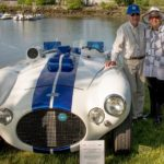 A successful conclusion to the Greenwich Concours d'Elegance 2018